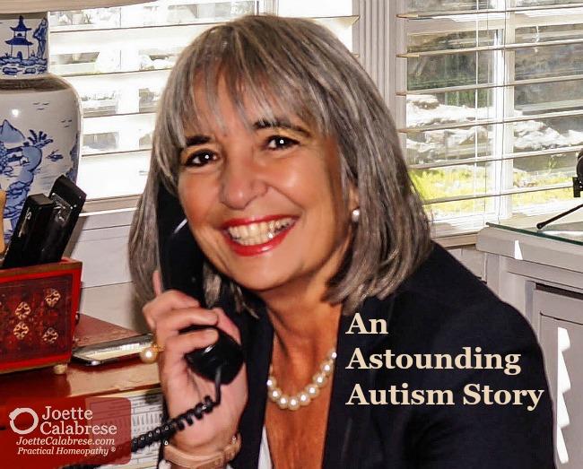 An Astounding Autism Story