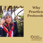 Podcast 45 – Why Practical Protocols?