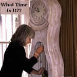 What Time Is It??