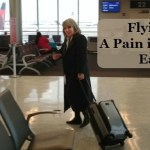 Flying: A Pain in the … Ear