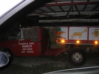 Handlebar Ranch