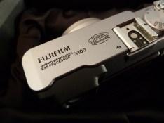 Finepix-X100-Fujifilm