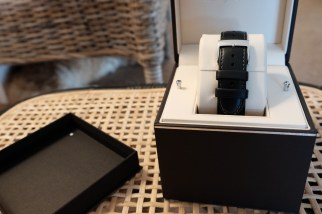 Hauwei Watch Strap Boxed