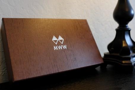 MWW Iconik 3 Box