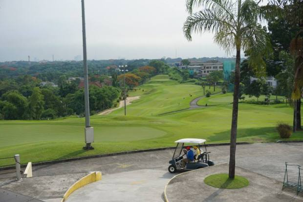 Capitol Greenstreet Golf Course