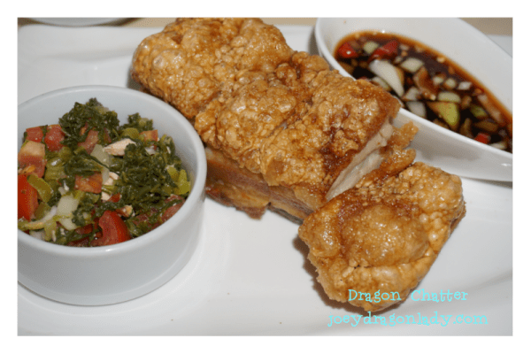 Bagnet ni Kenneth Full Belly Craft Kitchen