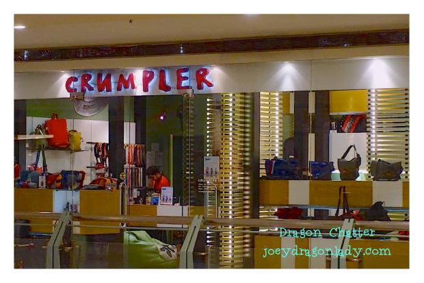 Crumpler 4
