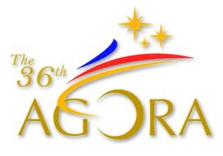 agoraLOGO 7.15