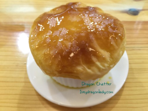 Stewed Jelly Puff The Dimsum Place