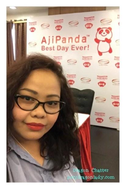 AjiPanda PC