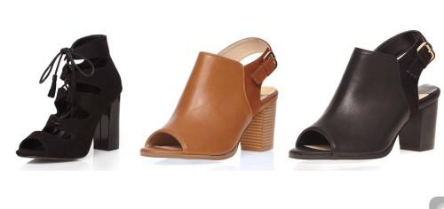 Dorethy Perkins Shoe Boot