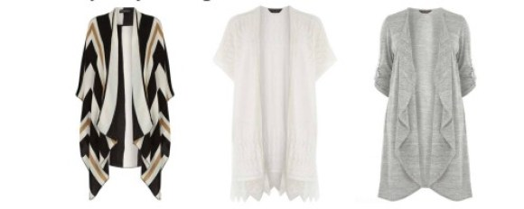 Dorothy Perkins Summer Wrap