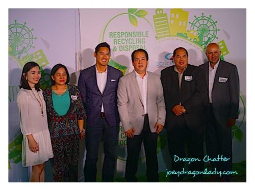 GreenFooPrints Campaign