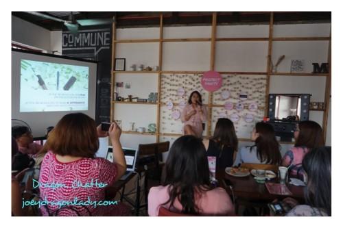Project Vanity Blogger Workshop