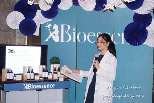 Bioessence Doctor Jelline