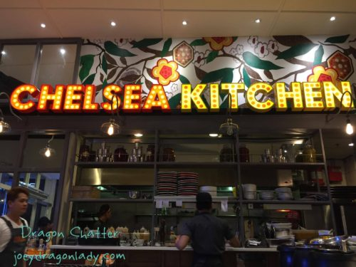 Chelsea Kitchen Eastwood