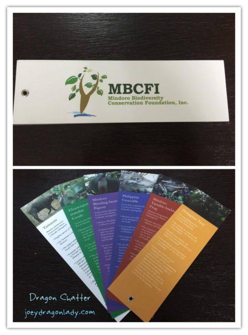 Mindoro Biodiversity Conservation Foundation, Inc Envirnonment Summit 2016