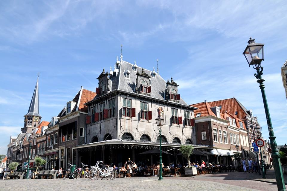 Hoorn Town Center | Jofelle Tesorio Photography