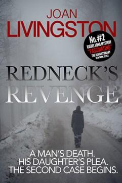 Redneck's revenge cover