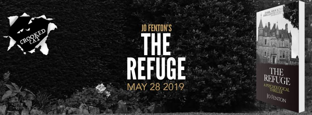 The Refuge May 28 2019 - Banner