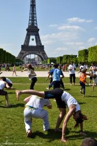 Capoeira Paris 2014 Jogaki - rodadumois022 [L1600]