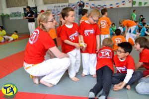 Capoeira Paris Jogaki 2014 - competition pour enfants danse et sport jogaventura040 [L1600]