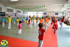 Capoeira Paris Jogaki 2014 - competition pour enfants danse et sport jogaventura057 [L1600]