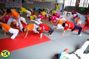 Capoeira Paris Jogaki 2014 - competition pour enfants danse et sport jogaventura060 [L1600]