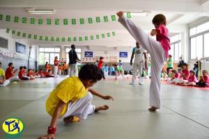 Club de Capoeira Paris Jogaki 2014 - activite jeux gratuits pour enfants jogaventura116 [L1600]