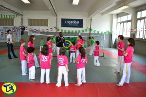 Ecole de Capoeira Paris Jogaki 2014 - tournoi jeux et epreuves sportives pour enfants jogaventura069 [L1600]