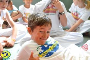 Jogaki Capoeira Paris 2014 - fete pour enfants theme bresil jogaventura007 [L1600]