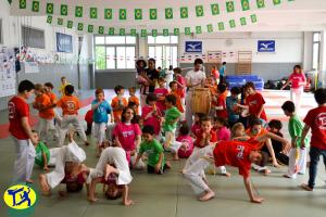 Jogaki Capoeira Paris 2014 - jogaventura196 [L1600]