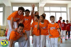 Jogaki Capoeira Paris 2014 - stage pour enfants danse sport jogaventura029 [L1600]