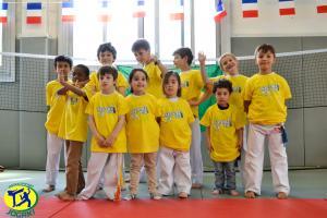Jogaki Capoeira Paris 2014 - stage pour enfants danse sport jogaventura033 [L1600]