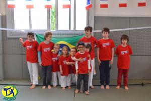Jogaki Capoeira Paris 2014 - stage pour enfants danse sport jogaventura034 [L1600]