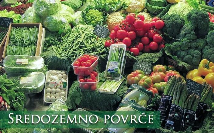 Sredozemno povrće