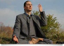jobb-csatorna meditáció