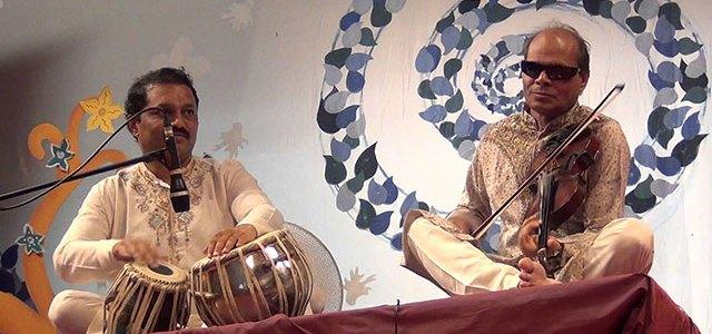 A lélek tánca – indiai klasszikus zene