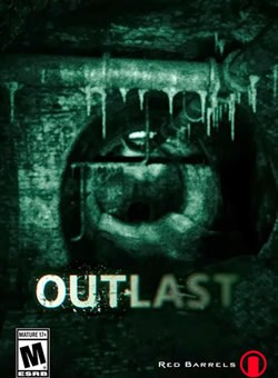 Capa Outlast 1