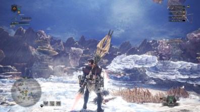 Monster Hunter: World_20180313224554