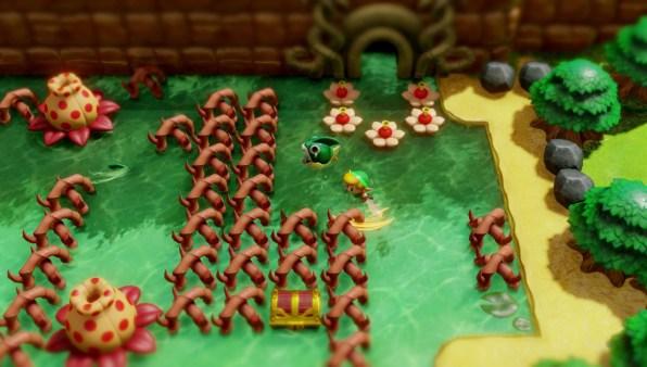 Switch_The Legend of Zelda Links Awakening-4