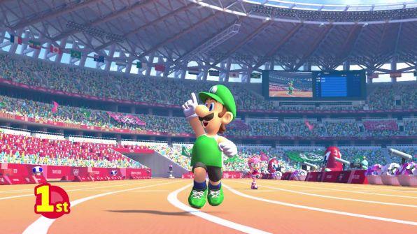 Mario Sonic 2020 Preview (3)