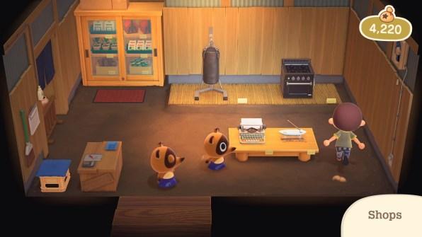 Animal Crossing New Horizons Direct (7)