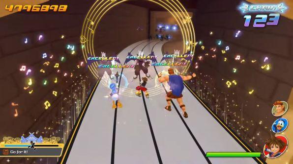 Kingdom Hearts Melody of Memory (10)
