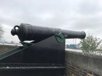 Randon cannon. Obvs.