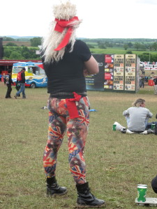 Download festival fitness - anything goes