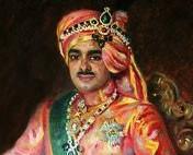 राजा सर जोगिंदर सेन