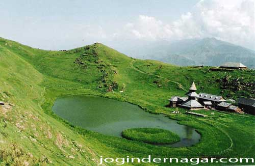 Prashar-Lake-Mandi