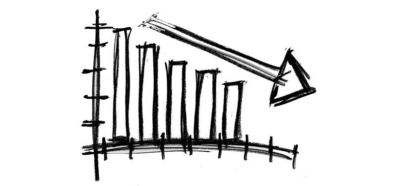 बाजार की मंदी और मुरझाती भारतीय अर्थव्यवस्था (Market slowdown and indian economy crisis)