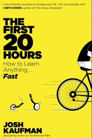 The first 20 hours